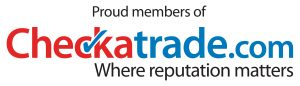 Check a Trade logo for house clearance